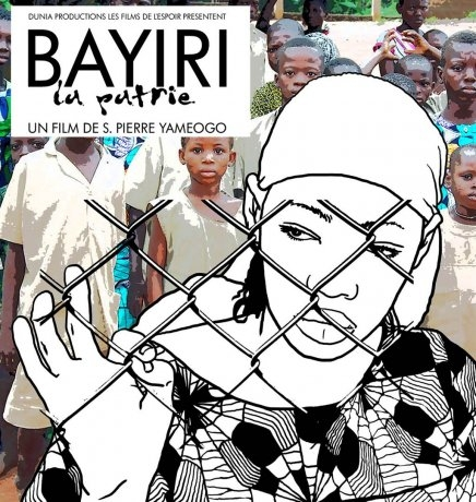 Bayiri, la patrie (2017)