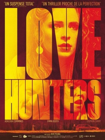 Love Hunters (2017)