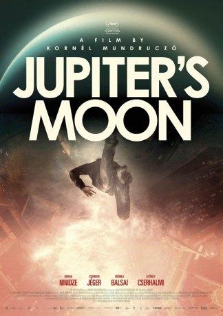 La Lune de Jupiter (2017)