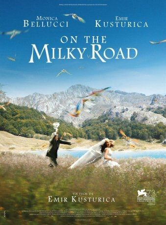 On the Milky Road (2017)