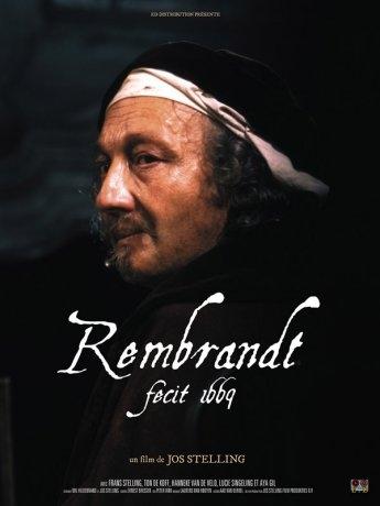 Rembrandt fecit 1669 (2017)