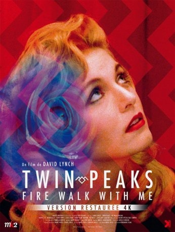 Twin Peaks - Fire Walk With Me (2017)