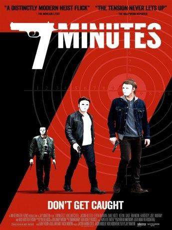 7 Minutes (2017)