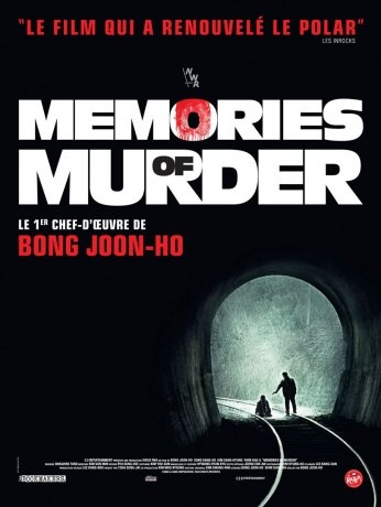 Memories of Murder (2017)