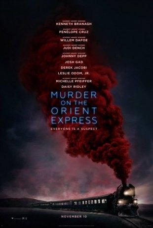 Le Crime de l'Orient-Express (2017)