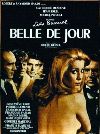 Belle de Jour (2017)