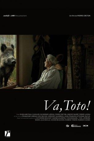 Va, Toto ! (2017)