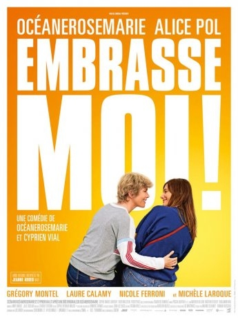 Embrasse-moi ! (2017)