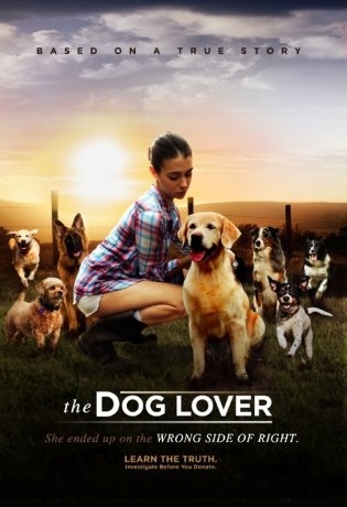 The Dog Lover (2017)