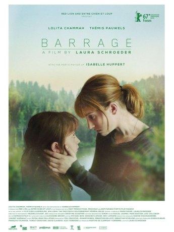 Barrage (2017)
