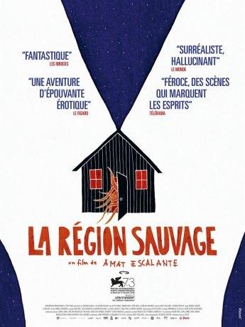 La Région sauvage (2017)