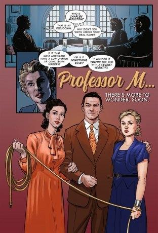 Professor M (2017)