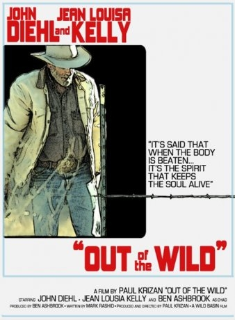 Into the Wild (2017)