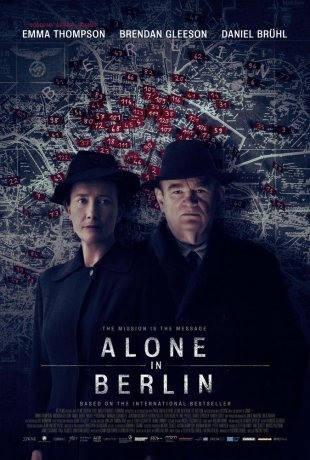 Alone in Berlin (2017)