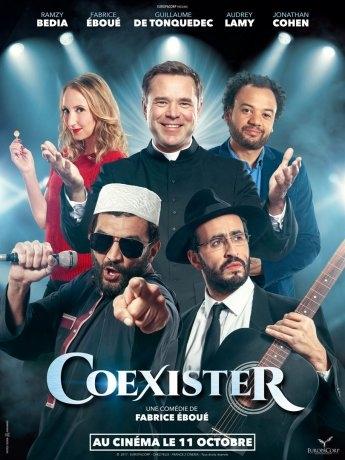 Coexister (2017)