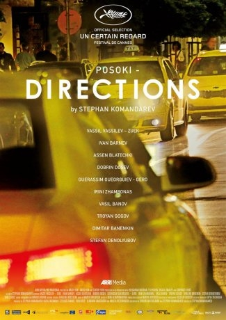 Directions (2017)
