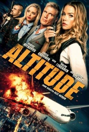 Altitude - Turbulences (2017)