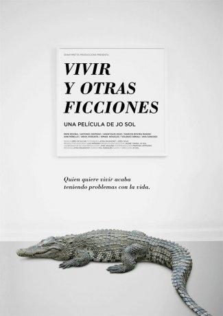 Vivir y Otras Ficciones (2017)