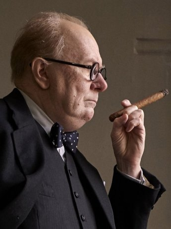 Darkest Hour (2018)