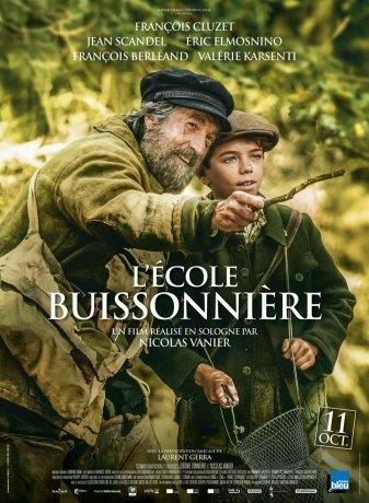 L'Ecole buissonnière (2017)