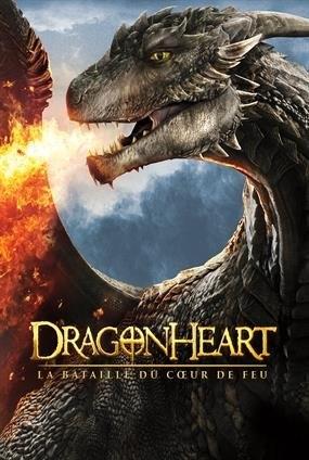 Dragon Heart 4 - La Bataille du Cœur de feu (2017)