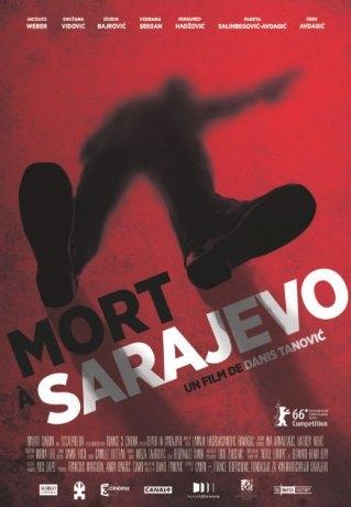 Mort à Sarajevo (2017)