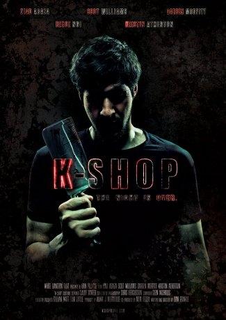 K-Shop (2017)