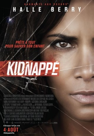 Kidnappé (2017)