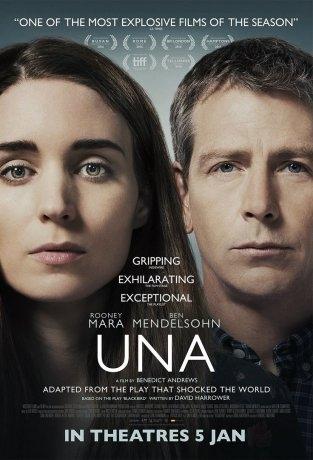 Una (2017)