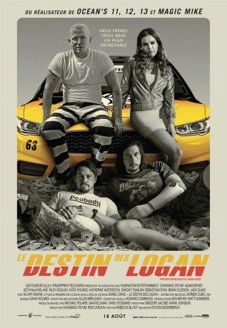 Le destin des Logan (2017)