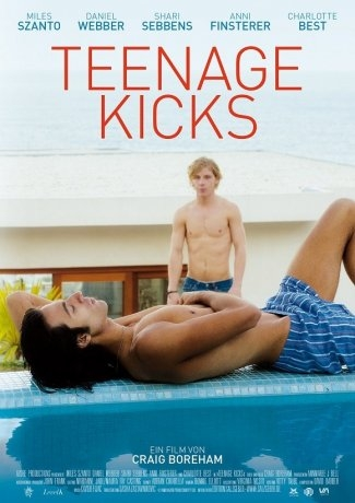 Teenage Kicks (2017)