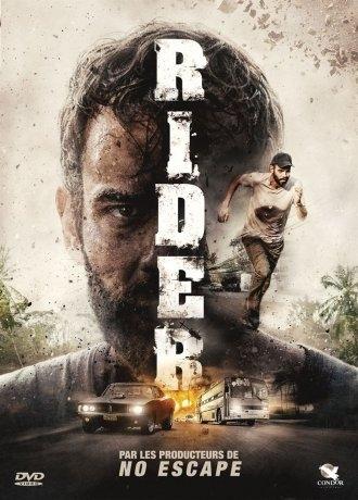 Rider (2017)