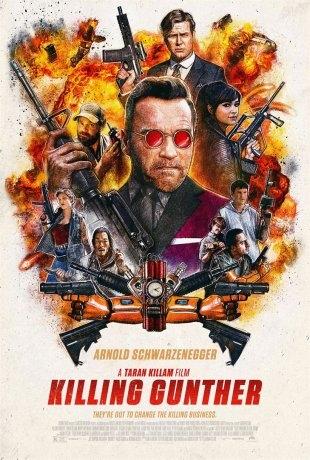 Killing Gunther (2018)