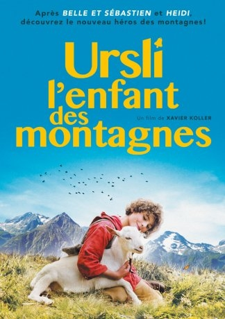 Ursli, l'enfant des montagnes (2017)