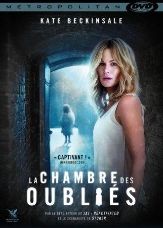 La Chambre des oubliés (2017)
