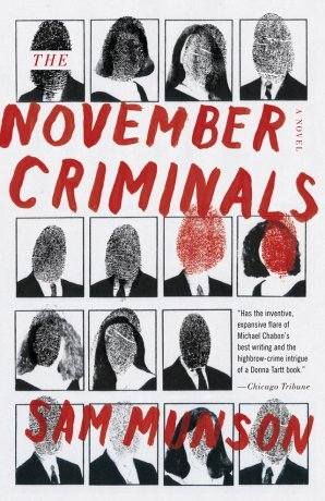 November Criminals (2018)