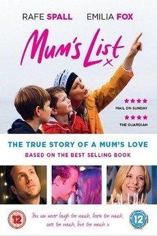 Mum's List (2017)