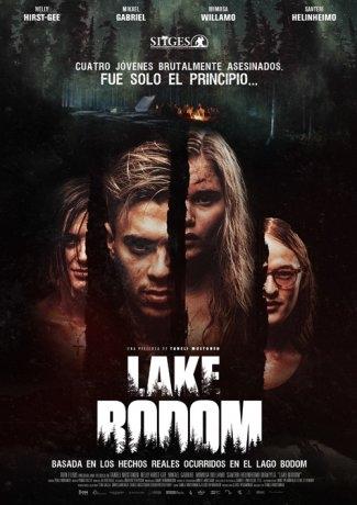 Lake Bodom (2017)