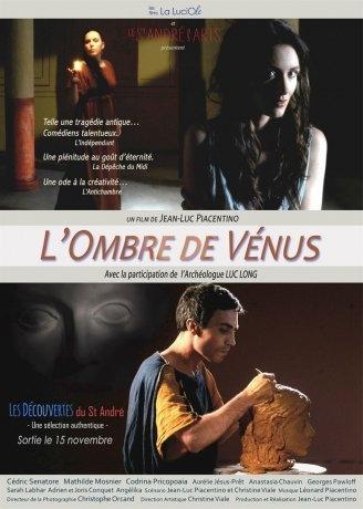 L'Ombre de Vénus (2017)