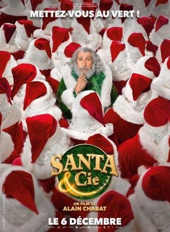 Santa et Cie (2017)