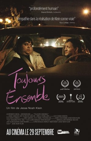 Toujours ensemble (2017)