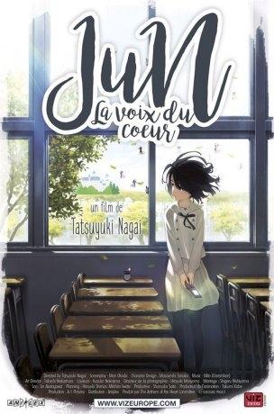 Jun, la voix du coeur (2017)