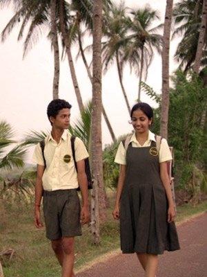 L'Enfant de Goa (2018)