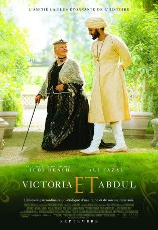 Victoria et Abdul (2017)