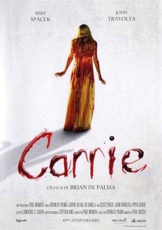 Carrie au bal du diable (2017)