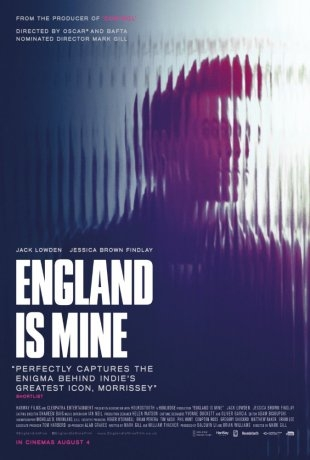 England Is Mine (2018)