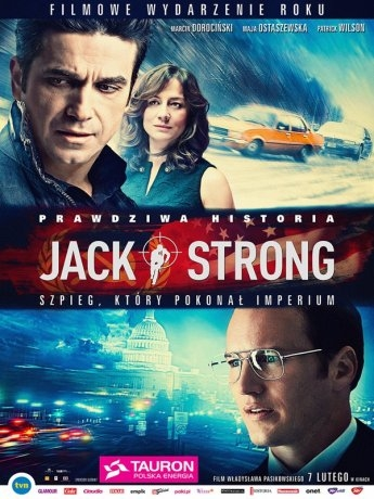 Jack Strong (2017)