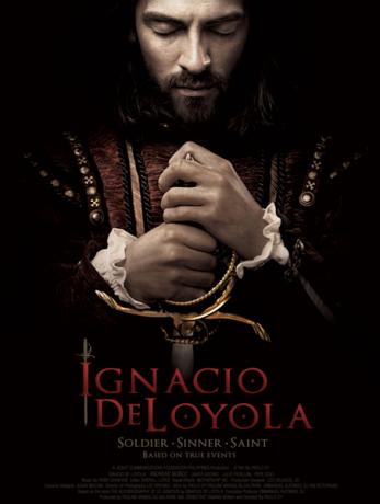 Ignace de Loyola (2017)