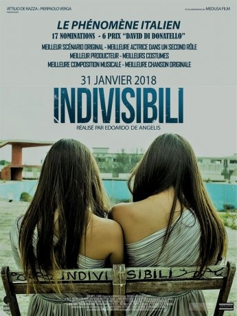 Indivisibili (2017)