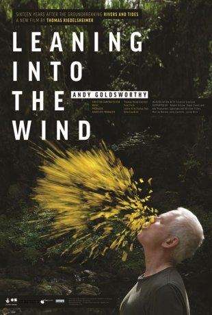 Penché dans le vent (2017)